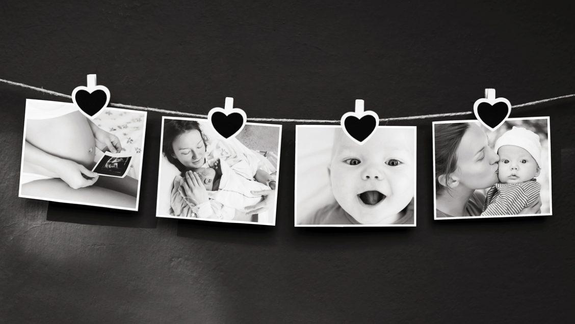 Mothers Day Memories