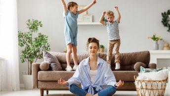 Conscious Parenting Huddol Journeys